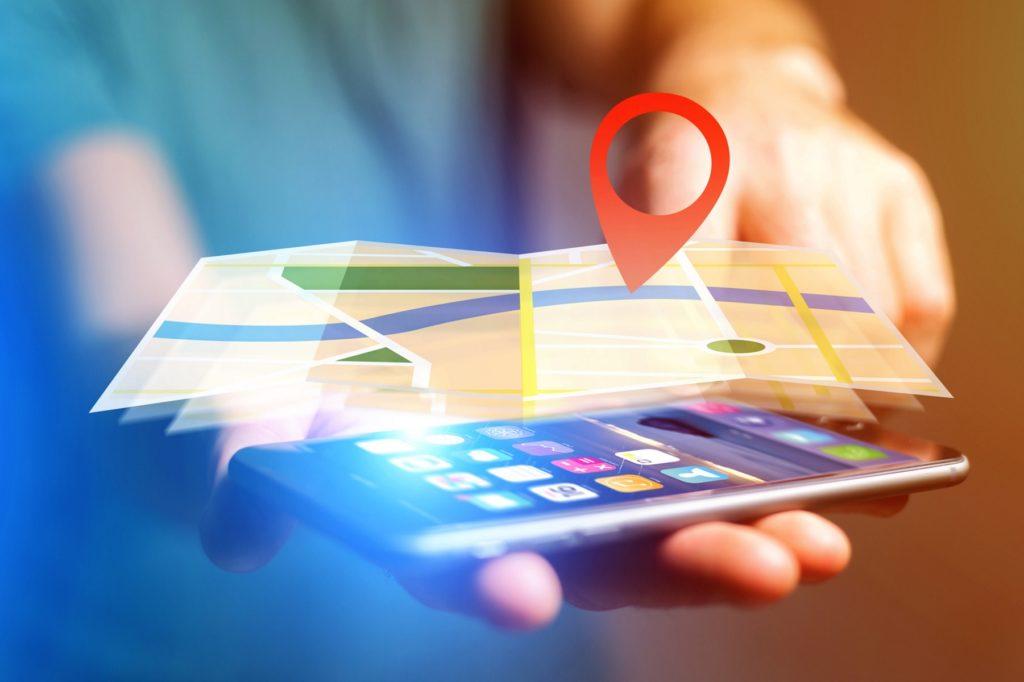 Namierzenie telefonu komórkowego